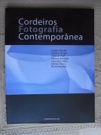 PHOTO PHOTOGRAPHY ART BOOK - CORDEIROS FOTOGRAFIA CONTEMPORANEA HELENA ALMEIDA THOMAS RUFF - Bücher, Zeitschriften, Comics