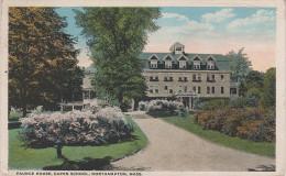 AK Northampton MA Massachusetts Faunce House Capen School Bei Hatfield Easthampton Springfield Amherst United Staates - Northampton
