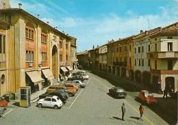 R-TRAVERSETOLO(PR) PIAZZA VITTORIO VENETO - Parma
