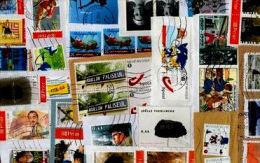 Belgium KILOWARE StampBag 100g (3½oz) Stamp Mixture    [vrac Kilowaar Kilovara] - Timbres