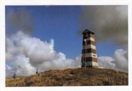 Postcard - Vorupor Bagfyr Lighthouse, Denmark. A - Lighthouses