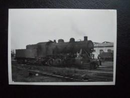PHOTO DE TRAIN A IDENTIFIER - Trains