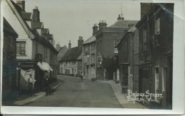 Bungay,Bridge Street - Sonstige