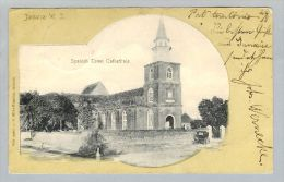 Karibik Jamaica 1904-08-23 Foto Span.Cathedrale - Jamaïque