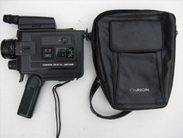 Caméra   Chinon  20P Xl  Pour Collectionneur - Cameras