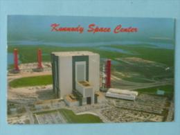 KENNEDY SPACE CENTER - APOLLO 8 - Etats-Unis