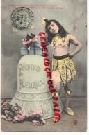 FETES - JOYEUSES PAQUES - CLOCHE  CLOCHES  1905 - Pasen