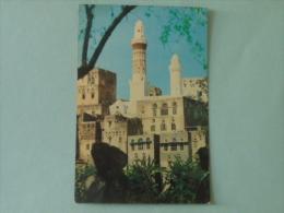 YEMEN - Vue De JIBLA - Jemen