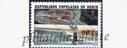 -Bénin 554 Croix Rouge - Bénin – Dahomey (1960-...)