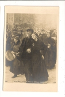 SALON 1905 J ADLER MATIN DE PARIS LE FAUBOURG  CP9409 - Peintures & Tableaux