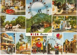 Wien Ak87750 - Prater