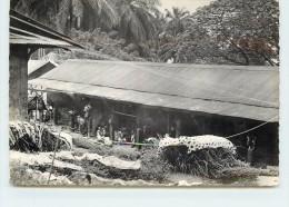 LAMBARENE - Hôpital Schweitzer. - Gabon