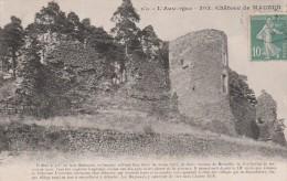 MAUZUN  -  Château - Other Municipalities