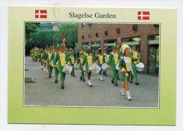 DENMARK - AK 227188 Slagelse Garden - Danimarca