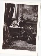 CP Sarah Bernhardt - Félix Nadar 1820-1910 - Ilustradores & Fotógrafos