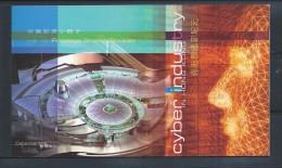 Hongkong - Carnet  N° C 1005- Côte: 15€ - 1997-... Région Administrative Chinoise