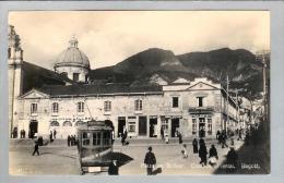 AK Kolumbien Bogota P.d.Bolivar Ungebraucht J.N.Gomez # 61 - Colombie