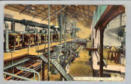 AK Argentinien Tuouman Fabrik 1913-11-09 - Argentine