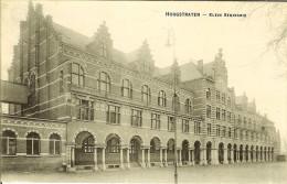 """CP De HOOGSTRATEN """" Klein Seminarie """" - Hoogstraten"""