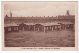 Rouvroy-sous-Lens (62) - Nouméa : Nouvelle Cité Etrangère. Bon état, Sépia, Non Circulé. - Francia