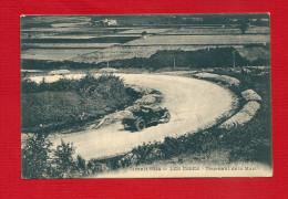 CPA 69 LES ESSES TOURNANT DE LA MORT CIRCUIT AUTO 1914 - Non Classés