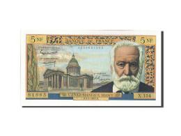[#204730] 5 Nouveaux Francs Type Victor Hugo, 04 Février 1965, Fayette 56.17 - 5 NF 1959-1965 ''Victor Hugo''