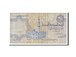 [#155822] Egypte, 25 Piastres Type 1985 - Egipto