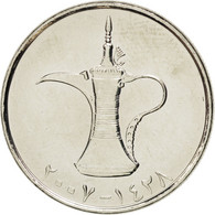 Emirats Arabes Unis, 1 Dirham 2007, KM 6.2 - Emirats Arabes Unis