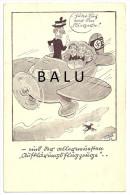 """Postkarte 27.4.1940 Feldpost von Finsterwalde nach Halle - 2 Scans - """"H�tet Euch vor den ..."""""""
