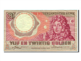 [#83358] Pays-Bas, 25 Gulden Type 1955, Pick 87 - [2] 1815-… : Kingdom Of The Netherlands