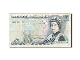 [#257558] Grande Bretagne, 5 Livres, Type Duc De Wellington - 1952-… : Elizabeth II