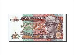 [#305822] Zaïre, 500 Zaïres Type Mobutu - Zaïre