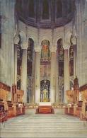 UNITED STATES AMERICA  NEW YORK  Fp - Églises