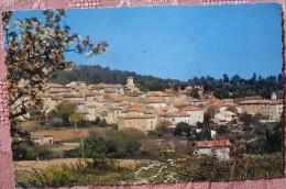 CARTE POSTALE  DE LA MOTTE DEP 83 - France