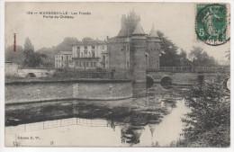 59.537/ WAGNONVILLE - Les Fossés - Porte Du Chateau - Autres Communes