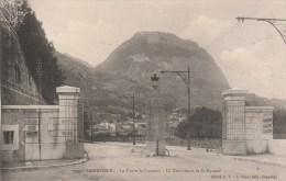 30Q - 38 - Grenoble - Isère - La Porte St-Laurent - La Tronche Et Le St-Eynard - L. Pons N° 505 - Grenoble