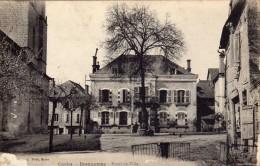 DONZENAC  -  Hôtel De Ville - Frankrijk