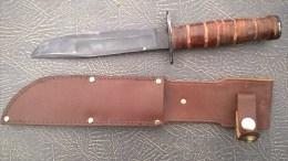 Poignard De Combat Israël - Knives/Swords