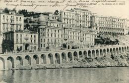 MONACO(HOTEL) - Alberghi