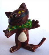 Rare Figurine JIM RATIBUS  ORTF 1966 - KIRI LE CLOWN (3) - Other