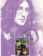 Bloc Beatles. - Cantantes