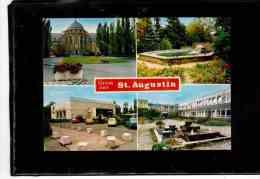 8040    -   ST. AUGUSTIN    /     NEW - St. Augustin