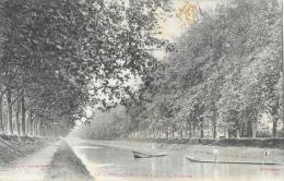 Toulouse - Le Canal De Brienne - Phototypie Labouche Frères - Toulouse