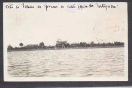 6577-LOBITO(ANGOLA)-PALAZZO DEL GOVERNO-FP - Angola