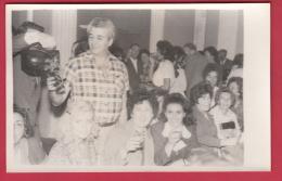168221 / Photography  Banquet Bankett  - WINE 1974 OPERA SINGERS Russia Russie Russland Rusland - Other