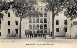 La Caserne Abel-douai - Draguignan