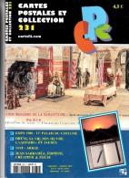 Revue - CPC N° 231 - Expo 1900 : Palais Du Costume - Orens, L'affaire Et Jaurès -14/18 : Arras - J. Sarraméa, éditeur - Français