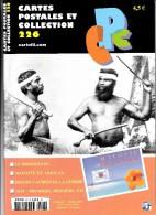 Revue - CPC N° 226 - Le Boomerang - Mayotte Et Anjouan - Images Cachées De La Guerre -14/18 : Premièrs, Derniers, Etc. - Français