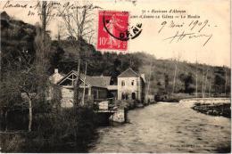 SAINT CENERI LE GEREI,LE MOULIN  REF 43048 - France