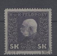 KuK �sterreich Ungarn Feldpost Michel No. 47 A gestempelt used